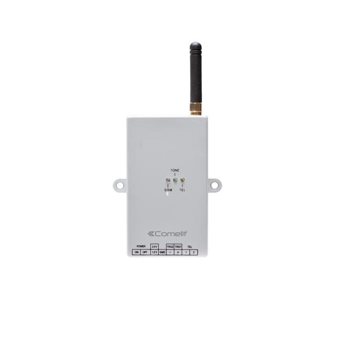 GSM EMULA COMELIT COMBINATORE GSM EMULATORE PSTN