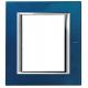 BTICINO - AXOLUTE PLACCA RETTANGOLARE 3+3 MODULI BLU MEISSEN HA4826BM HA4826BM-NO Bticino Placche Axolute Rettangolari 23,24 €