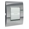 BTICINO - LIVINGLIGHT PLACCA AIR 2 MODULI NET LNC4802NE LNC4802NE-NO Bticino LivingLight Placche Air 28,30 €