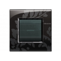 BTICINO - LIVINGLIGHT PLACCA AIR 2 MODULI RAMAGE LNC4802RM LNC4802RM-NO Bticino LivingLight Placche Air 28,30 €