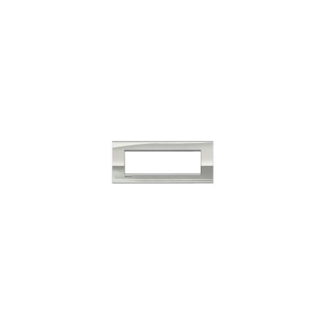 BTICINO - LIVINGLIGHT PLACCA AIR 7 MODULI PALLADIO LNC4807PL LNC4807PL Bticino LivingLight Placche Air 31,82 €