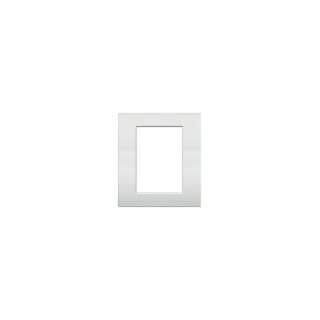 BTICINO - LIVINGLIGHT PLACCA AIR 3+3 MODULI BIANCO PERLA LNC4826PR LNC4826PR-NO Bticino LivingLight Placche Air 24,23 €