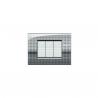 BTICINO - LIVINGLIGHT PLACCA AIR 3+3 MODULI NET LNC4826NE LNC4826NE-NO Bticino LivingLight Placche Air 42,43 €