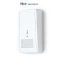 NICE - HSDOM22 rivelatore volumetrico a tenda verticale