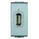 BTICINO LIVINGLIGHT CONNETTORE USB NT4285 NT4285 Frutti LivingLight Tech 11,73 €
