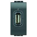 BTICINO LIVINGLIGHT CONNETTORE USB L4285
