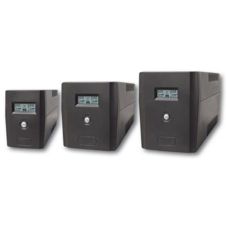 UPS GSC EK1000 1000VA 600W EK1000 237,90 €