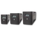 UPS GSC EK1500 LCD-USB 1500VA 900W