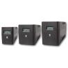 UPS GSC EK600 600VA 360W 1X12V 7Ah EK600 128,10 €