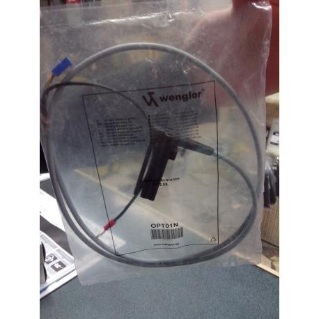 OPT01N Sensore a forcella W / CORD OPT01N-NO 30,50 €
