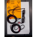 Testina sensore Laser a sbarramento KEYENCE LX2-12W