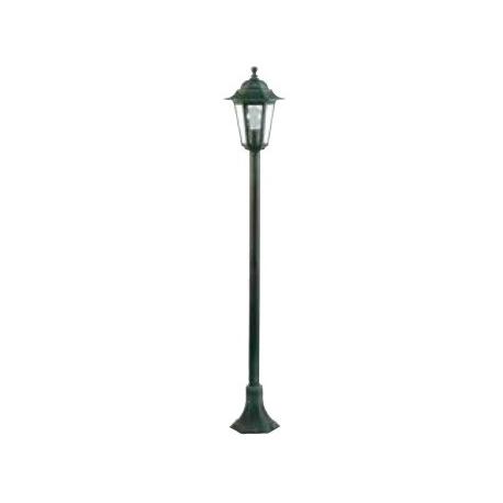 Lampione altezza 121 Cm Avenida 60 W