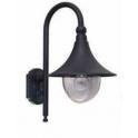 Lanterna Lampara 60 W Nera