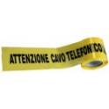 NASTRO SCAVI 10X200 CAVO TELEFONICO