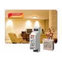 Yokis MTR500M: Rele elettronico passo-passo 500W barra Din