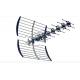 ANTENNA MITAN MOON50 LTE 50 ELEMENTI UHF TV DTT DIGITALE TERRESTRE MOON50LTE 38,93 €