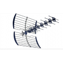 ANTENNA MITAN MOON50 LTE 50 ELEMENTI UHF MOON50LTE 54,66 €