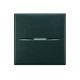 BTICINO - AXOLUTE DEVIATORE ASSIALE 1P 2M 16A ANTRACITE HS4003/2 HS4003/2-NO Frutti Axolute Antracide 10,21 €