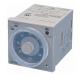 OMRON Relè ritardato H3CR-A8E AC100-240/DC100-125, 8-Pin Connector, tensione max 125 V dc, 250 V ac 231095 OMRON OMRON 60,39 €