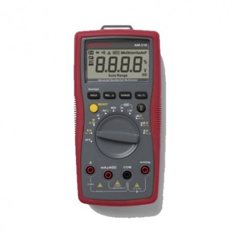 AMPROBE AM-510-EUR digitale AC 600V, DC 600V