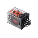 RELAY GAVAZZI OCTAL 10A 230VAC 50/60HZ 8PIN
