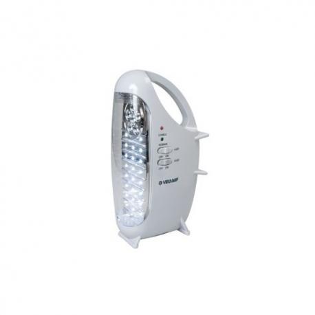 VELAMP LAMPADA PORTATILE IR160LED - OVIDEA LED