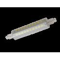 Lampada a tecnologia LED Beghelli 10W 1200lm temperatura colore 2700K