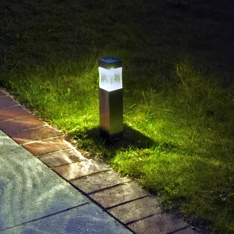 Duracell Led Lampada Solare Da Giardino