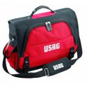 USAG Borsa porta utensili e PC 007RV