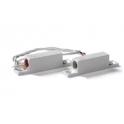 Kros Technik Contatto magnetico rettangolare CRM10P - NC-NA