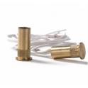 Kros Technik Micro contatto magnetico in ottone CCM1M