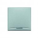 BTICINO - AXOLUTE INVERTITORE BASCULANTE 2M 16A GRIGIO CHIARO HC4054/2