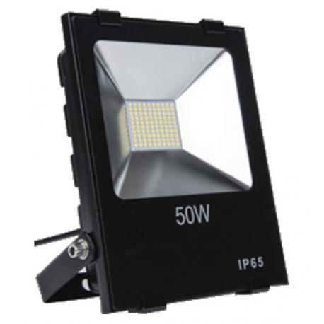 REER PROIETTORE LED DOMINO 50W 230V IP65 4000K
