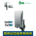 Antenna da esterno attiva DVB-T/T2 SRT ANT 45