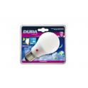 DURALAMP DECO LED SENSOR A6512N-SR Lampada a LED con sensore crepuscolare incorporato