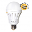 ALADINO LED LAMP 10W (70W LIGHT) A65 E27 NATURAL (4000K) 270°