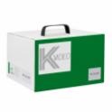 8561IV COMELIT KIT VIDEOCITOFONICO IKALL E MINI HF WI FI VIP 848,06 €