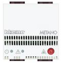 BTICINO - LIVINGLIGHT RIVELATORE GAS METANO N4511/12