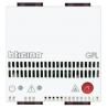 BTICINO - RIVELATORE GAS GPL N4512/12 N4512/12 Bticino Frutti LivingLight Bianchi 143,35 €