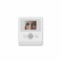 62100180 CAME VIDEOCITOFONO LCD A COLORI VIVAVOCE DA 3.5 POLLICI