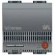 BTICINO - RIVELATORE GAS GPL L4512/12 L4512/12 Bticino Frutti LivingLight Antracide 143,35 €