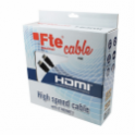 HDMI1514 FTE MAXIMAL ITALIA CAVO HIGH SPEED 2.0 15 MT