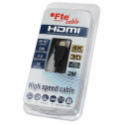 HDMI514 FTE MAXIMAL ITALIA CAVO HDMI HIGH SPEED 2.0 5 MT HDMI514 7,42 €