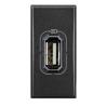 BTICINO AXOLUTE PRESA USB ANTRACITE HS4285C HS4285C Bticino Frutti Axolute Antracide 16,45 €