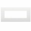 19657 74 VIMAR ARKE' PLACCA CLASSIC BIANCO 7 MODULI Vimar 5,74 €