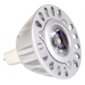 Reer Lampade Led Innovation da 5W con 1 led