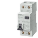 SIEMENS DIFFERENZIALE MAGNETOTERMICO 1P+N C6A 6KA 5SU13561KK06 5SU13561KK06 Siemens Interruttori Siemens 48,00 €