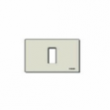 08635 VIMAR PLACCA IN ALLUMINO A SCATTO COLOR ORO Vimar 2,64 €