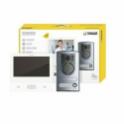 K40507 M VIMAR KIT VIDEOCITOFONICO 7S+B MONO TAB Vimar 616,99 €