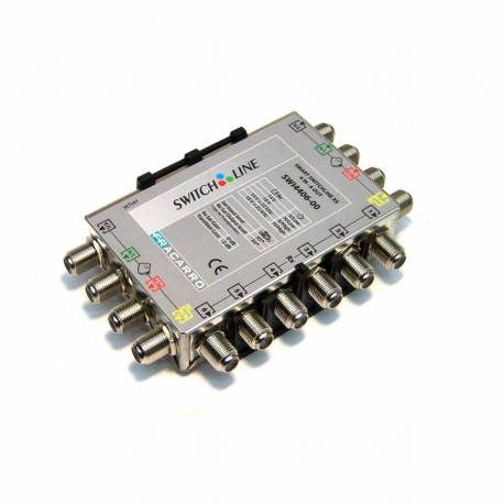 271084 FRACARRO MULTISWITCH SMART SWLINE SWI4406 00 77,86 €